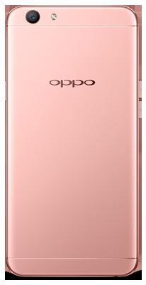 Hình ảnh OPPO F1s - shop.oppomobile.vn
