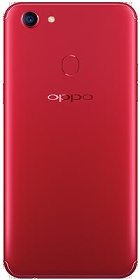 Hình ảnh OPPO F5 6GB - shop.oppomobile.vn
