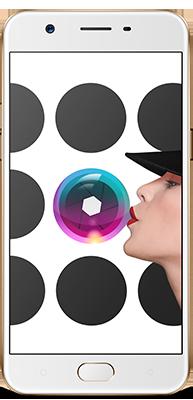 Hình ảnh OPPO F3 Lite - shop.oppomobile.vn