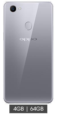 Hình ảnh OPPO F7 64GB - shop.oppomobile.vn