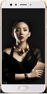 Hình ảnh OPPO F3 Plus - shop.oppomobile.vn