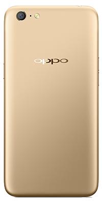 Hình ảnh OPPO A71 (2018) 32GB - shop.oppomobile.vn