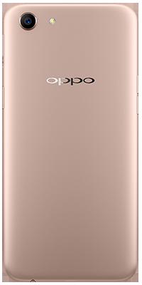 Hình ảnh OPPO A83 2018 - shop.oppomobile.vn